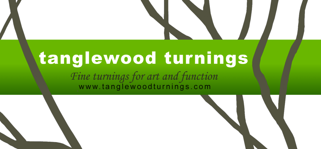 Tanglewood Turnings - www.tanglewoodturnings.com